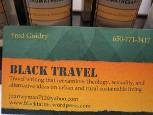 Black Travel