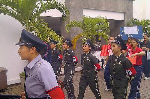 Thai Nazis