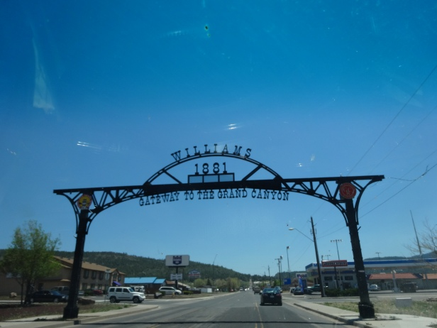 Williams AZ