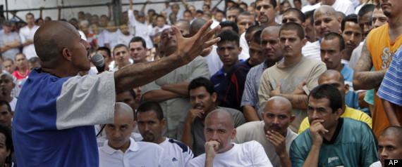 El Salvador Gang Nightmare
