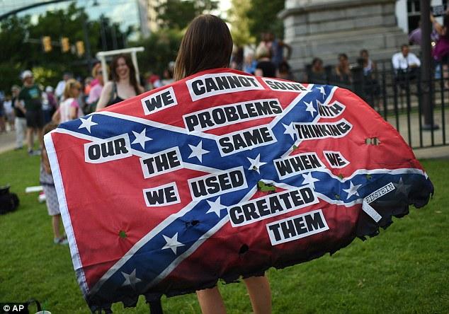 flag stupid